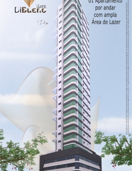 Residencial Torre Di Bueno